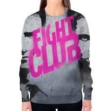 Бойцовский Клуб (Fight <b>Club</b>)
