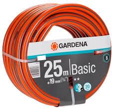 "Gardena Садовые шланги <b>Шланг GARDENA</b> Basic <b>19 мм</b> (<b>3/4</b>"")"
