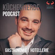 Küchenherde-Podcast