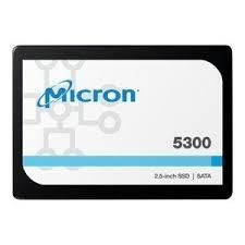 SSD disk <b>Micron 5300 MAX 960GB</b> 2.5'' SATA 6Gb/s TLC 3D-NAND ...