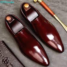 <b>QYFCIOUFU</b> 2019 Handmade Italy Fashion crocodile <b>shoes</b> ...