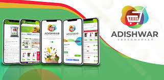 Adishwar Supermarket - Apps on Google Play