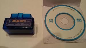 Диагностика - сканер ELM327 v1.5 bluetooth, WI-Fi – купить в ...