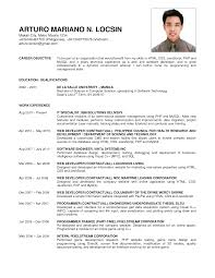 objective job resume sample medical assistant resume graduate 481 objective resume examples simple resume template example for resume career objective examples teaching resume career objective