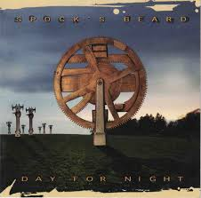 <b>Spock's Beard</b> - <b>Day</b> For Night | Releases | Discogs
