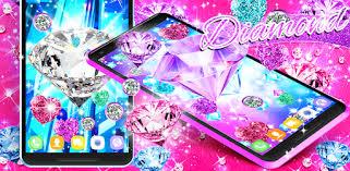 Diamond live wallpaper - Apps on Google Play