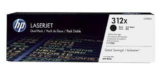 Купить CF380XD (<b>312X</b>) оригинальный <b>картридж HP</b> для ...