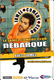 Jamel Comedy Club saison 1