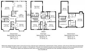 Example Floorplans