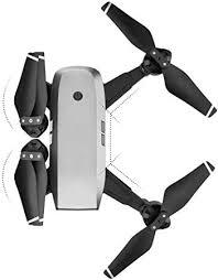 BingWS Micro <b>Quadcopter</b> Folding <b>Drone Aerial</b> HD <b>Four</b>-<b>axis</b> ...