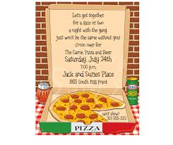 pizza party invitation template pizza party invitations quad pizza party invitation template pizza party invitations quad ocean group