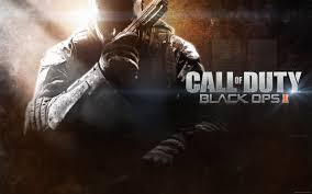 Call of Duty BO2