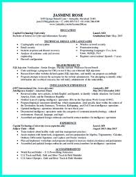 security resume objective security guard sample resume security network security resume