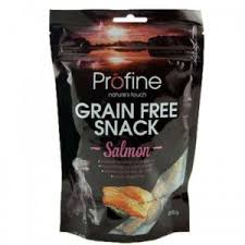 <b>Лакомство для собак Profine</b> Grain Free Snack Salmon | Отзывы ...