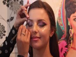 asian bridal wedding makeup tutorial traditional by raya beauty tune pk
