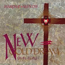 <b>Simple Minds</b> – <b>New</b> Gold Dream (81-82-83-84) Lyrics | Genius Lyrics