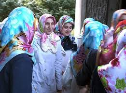 Видеомост о хиджабе свяжет Москву, Казань и Петербург