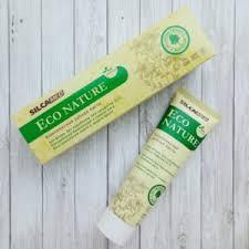 Зубная <b>паста SILCA Med</b> Eco Nature | Отзывы покупателей