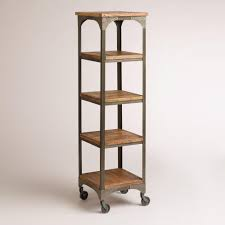 bathroom etagere recommended