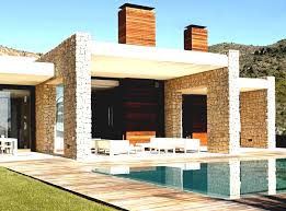 wonderful black white glass wood modern design minimalist outdoors beautiful brown simple cool houses wall stone architecture awesome modern outdoor patio design idea