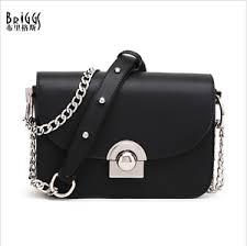 new <b>briggs women's</b> chains leather <b>women</b> shoulder <b>vintage</b> small ...