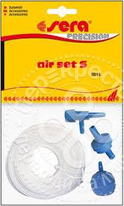 <b>Набор аксессуаров для компрессора</b> Sera Air Set S - отзывы ...