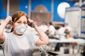 <b>Protective</b> Masks: Faced with Coronavirus, Standard Development ...