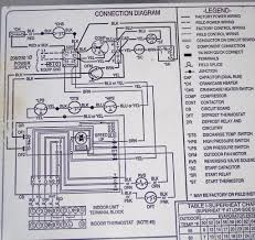 goodman air conditioning wiring diagram wiring diagram goodman wiring diagram nilza net