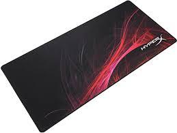 Купить <b>коврик</b> для мыши <b>HyperX Fury S</b> Pro Speed Edition XL (HX ...