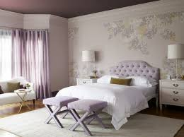 Light Purple Bedroom Inspiring Purple Teenage Girl Bedroom Design And Decoration Using
