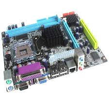G41D3 Intel G41 Mainboard Black Motherboards Sale, Price ...