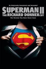 <b>Superman</b> II: The Richard Donner <b>Cut</b> - Wikipedia