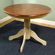 40 inch round pedestal dining table:  inch round pedestal table bobreuterstl