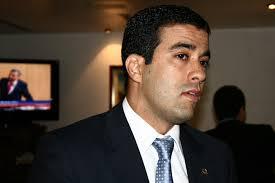 O deputado estadual Bruno Reis (PRP), poderá sair do PRP neste ano, o mesmo não tem uma boa relação com o presidente estadual do partido, Jorge Aleluia. - Deputado_Bruno_Reis_Bocao_News_ViaBahia_Acao_Justi%25C3%25A7a