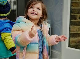 <b>Girls Coats</b> & <b>Jackets</b> | <b>Winter coats</b> & Raincoats For <b>Girls</b> | Tu clothing
