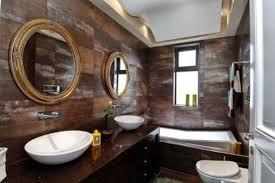 ethnic wooden bathroom interior concept beautiful homes design beautiful houses interior