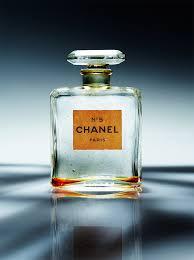 Chanel <b>No. 5</b> - Wikipedia