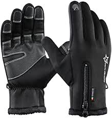 <b>ROCKBROS</b> Winter Cycling Gloves for Men <b>Touch Screen</b> Gloves ...