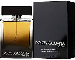 <b>Dolce & Gabbana The One For</b> Men Eau de Parfum 100ml: Amazon ...