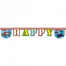 "<b>Гирлянда</b> ""<b>Самолеты</b>"" ""<b>Happy</b> Birthday"" от <b>Procos</b>, tp81659 ..."