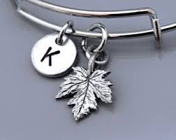 Maple <b>Leaf</b> Canada Canadian Hockey Tree Dangle Charm for ...