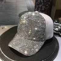 Sequin Baseball Hats For <b>Women</b> Australia | New Featured Sequin ...