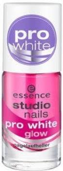<b>Essence Studio Nails</b> Pro White Glow Nail Whitener-77339 ...