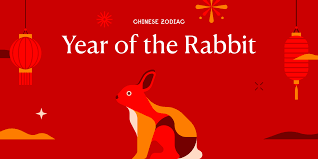 Year of the <b>Rabbit</b>: Fortune and Personality - Chinese Zodiac 2021