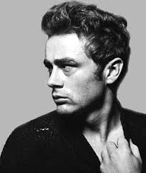 Another Jimmy, this time one of the most iconic faces of the last 100 years. Tragically – yet inevitably – killed in a car crash at 24 years old, James Dean ... - james_dean_image_006