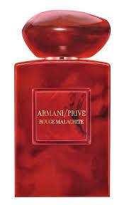 <b>Armani Prive Rouge Malachite</b> Giorgio Armani parfem - novi parfem ...