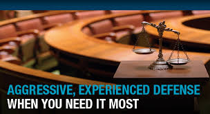 Tampa Criminal Defense Attorney - BJE Law, P.A.