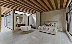 ecologia montreal open basement master bedroom eco friendly design basement bedroom lighting ideas