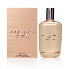 Buy <b>Unforgivable Woman</b> By <b>Sean John</b> For <b>Women</b> Parfum Spray ...