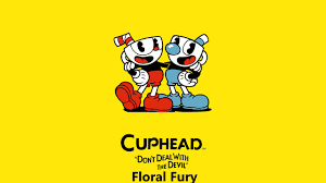 Cuphead OST - <b>Floral</b> Fury [Music] - YouTube